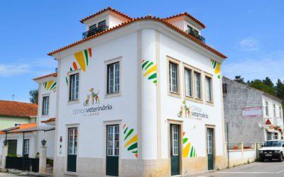 Um Edifício com História